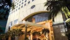 Crowne Plaza Jakarta - hotel Jakarta