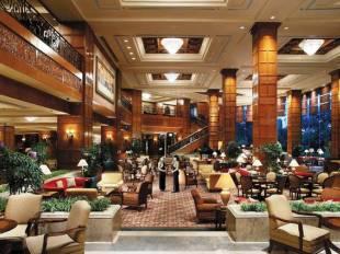 Shangri La Surabaya Hotel Di Sawahan Jawa TimurTarif