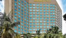 Shangri-La Surabaya - hotel Surabaya