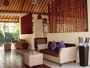 Luce D'Alma - Lombok hotel