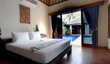 Luce D'Alma - hotel Lombok