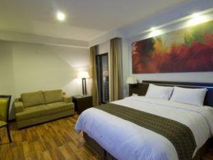 Hotel di ibis Pontianak City Center – ibis Pontianak City ...