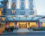 Asmila Boutique Hotel - hotel Setiabudi