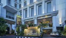 Jambuluwuk Malioboro - hotel Yogyakarta