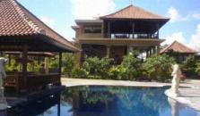 Villa Sayang Boutique Hotel and Spa - hotel Lombok