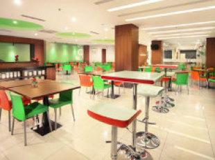 Favehotel Hyper Square Hotel Di Pasir Kaliki Bandung Jawa Barat