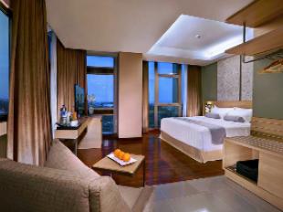 Harper Mangkubumi Hotel Di Stasiun Tugu Yogyakarta Hotel Harga Murah