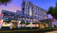 Harper Mangkubumi - hotel Yogyakarta