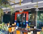 Grand Duta Hotel - hotel Palembang