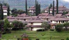 Puteri Gunung Hotel - hotel Bandung