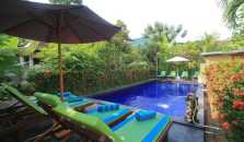Amed Harmony Cafe and Bungalow - hotel Karangasem