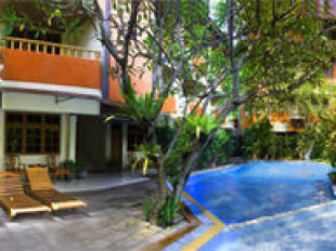 Green Garden Hotel And Spa Tuban