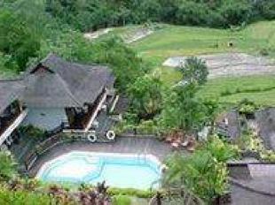 Saranam Eco Resort Hotel Di Tabanan BaliTarif Murah