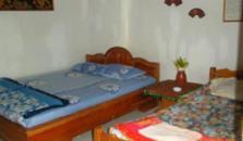 Soedjono - hotel Lombok