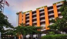 Wisma MMUGM - hotel Yogyakarta