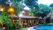 The Kodja Beach Resort - hotel Kuta