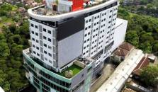 Indoluxe Hotel Jogjakarta - hotel Yogyakarta