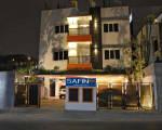 Safin Inn Cipete - hotel Jakarta