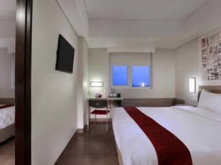 Grand Cordela Bandung Hotel Di By Pass Soekarno Hatta