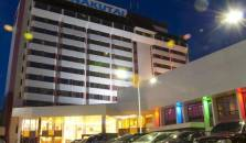 The New Benakutai Hotel & Apartment - hotel Balikpapan
