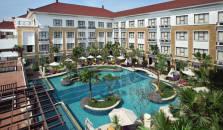 Inna Kuta Beach Hotel Cottage & Spa - hotel Bali