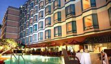 The Acacia Jakarta - hotel Pusat