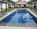 Gili Palms Resort - hotel Pemenang