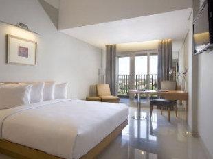 Santika Jemursari Hotel Di Surabaya Jawa TimurTarif Murah