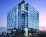 Holiday Inn Jakarta Kemayoran Hotel - hotel Pusat