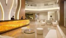 Santika Radial Palembang - hotel Palembang