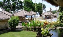 Pacific Beach Cottage - hotel Lombok