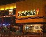Formule 1 Cikini - hotel Pusat