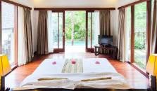 Kebun Villas & Resort - hotel Lombok