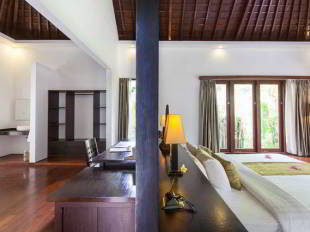Kebun Villas & Resort - Lombok hotel