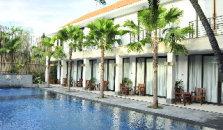 Puri Maharani Boutique Hotel & Spa - hotel Sanur