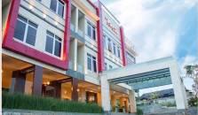 Albis Hotel - hotel Bandung