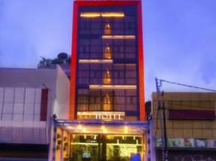 G7 Hotel Di Gambir Pusat JakartaTarif Murah