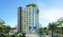 MaxOneHotels Soekarno-Hatta Bandung - hotel Bandung