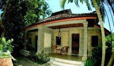 Puri Saron Senggigi Beach - hotel Lombok