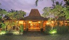 Joglo Plawang Boutique - hotel Yogyakarta