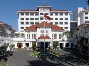 Inna Garuda Hotel Convention Business Hotel In Malioboro