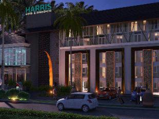Harris Hotel Residences Sunset Road