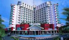 Sahid Jaya Makassar - hotel Makassar | Ujung Pandang