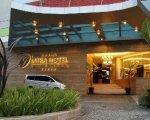 Grand Jatra Hotel Balikpapan - hotel Balikpapan