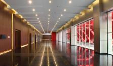 Santika Premiere Dyandra Hotel & Convention - hotel Medan