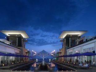 Mantra Sakala Resort Beach Club Indonesia