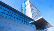 Holiday Inn Express CenterPlaza - hotel Surabaya