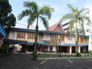 Lingga Hotel Bandung Di By Pass Soekarno Hatta