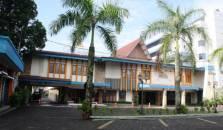 Lingga Hotel Bandung - hotel By Pass Soekarno Hatta