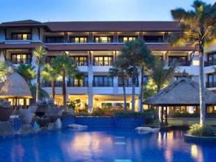 Holiday Inn Resort Bali Benoa Hotel